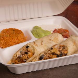 Burrito Mucho mexico