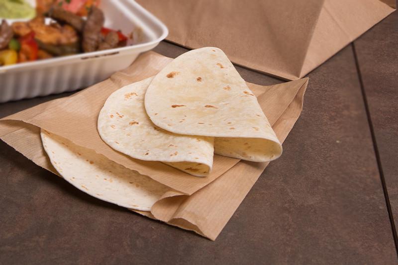 Tortillas (4 pz.)