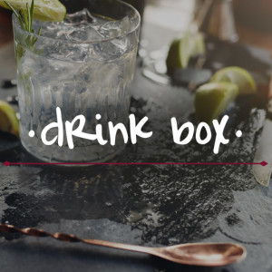 GIN TONIC LUXURY BOX