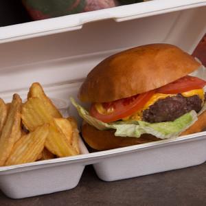 Guaca burger